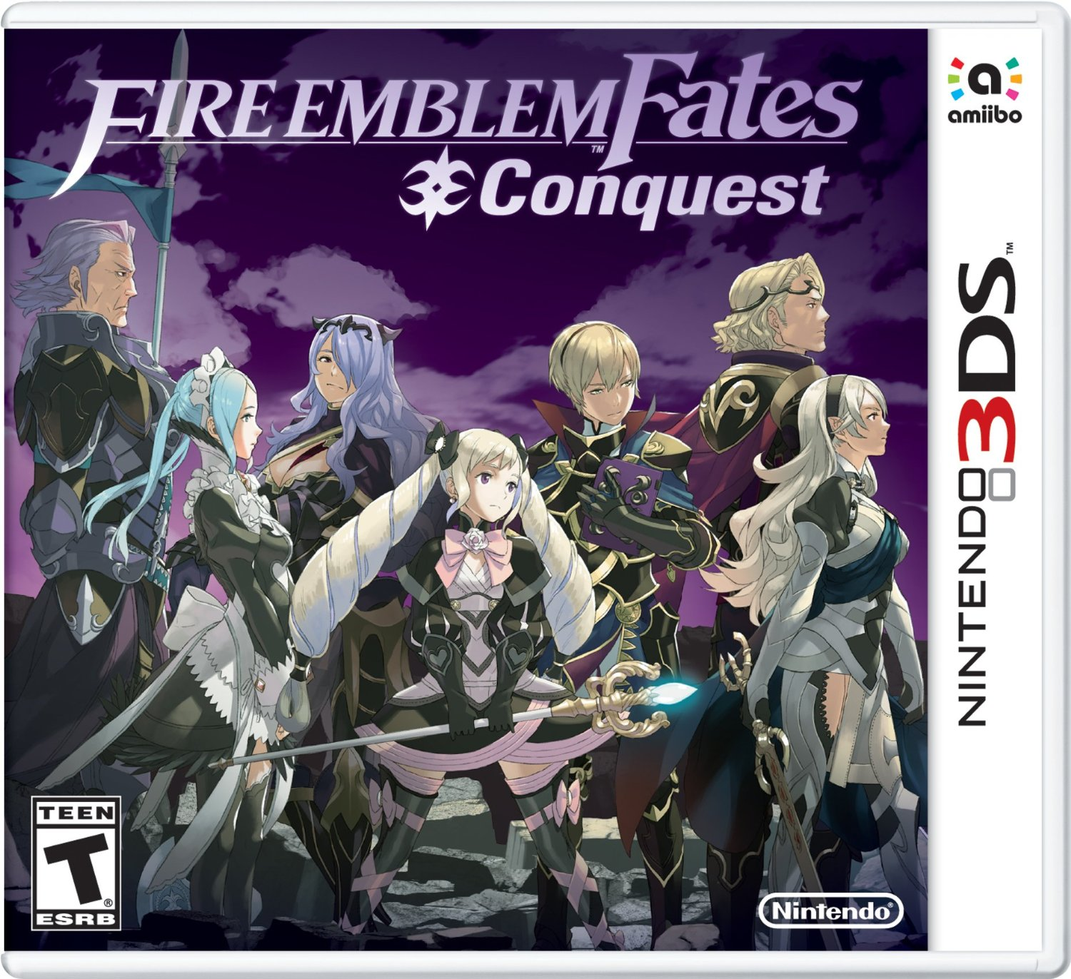 Most Viewed Fire Emblem Fates Wallpapers 4k Wallpapers