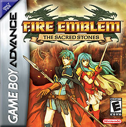 Fire Emblem: The Sacred Stones High Quality Background on Wallpapers Vista