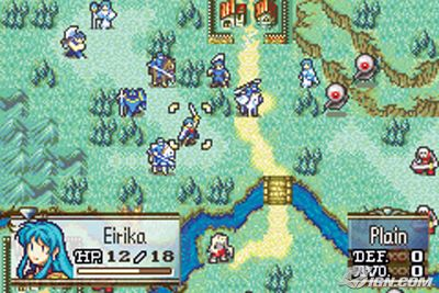 Amazing Fire Emblem: The Sacred Stones Pictures & Backgrounds