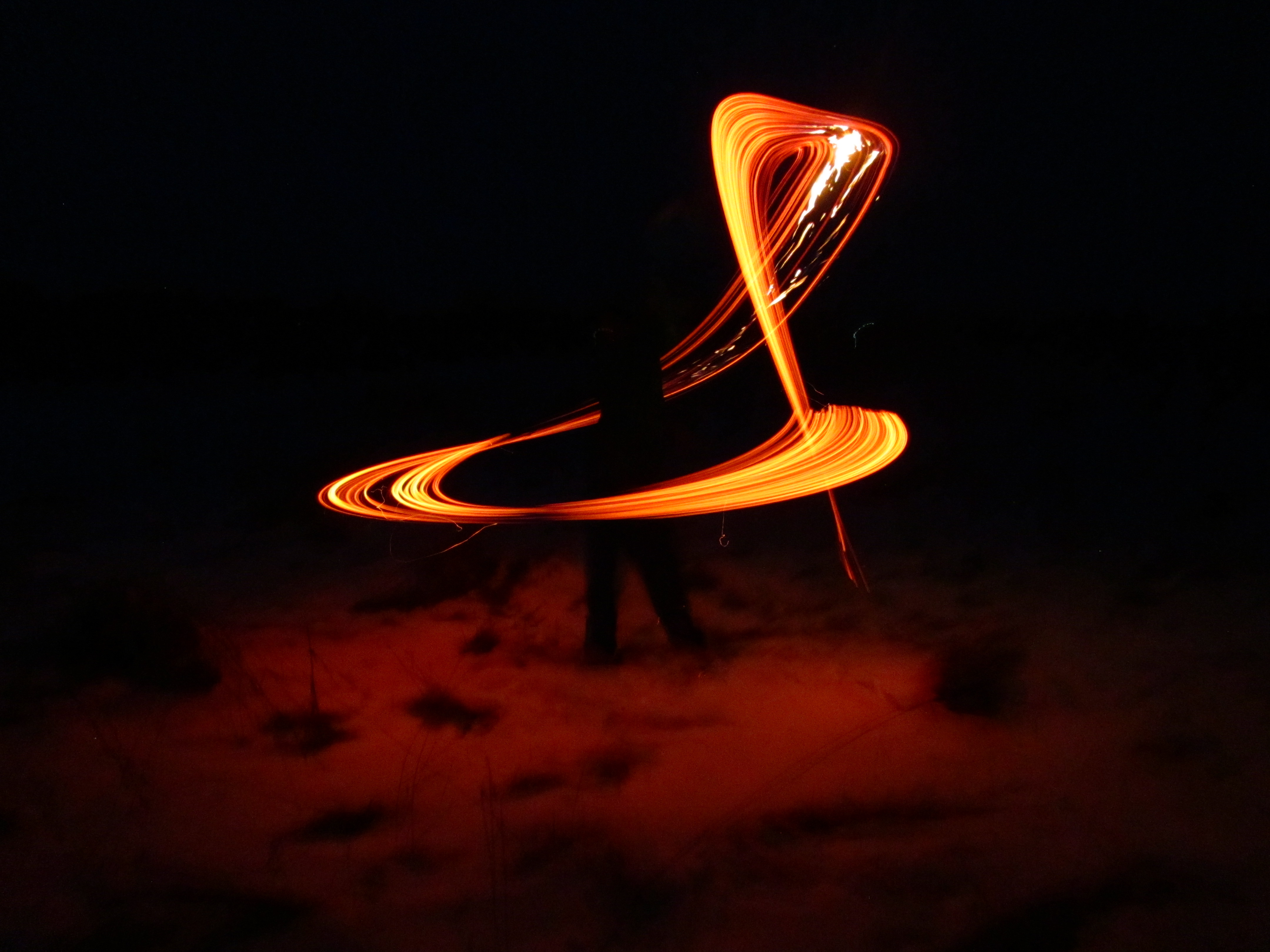 Images of Fire Juggling | 4320x3240