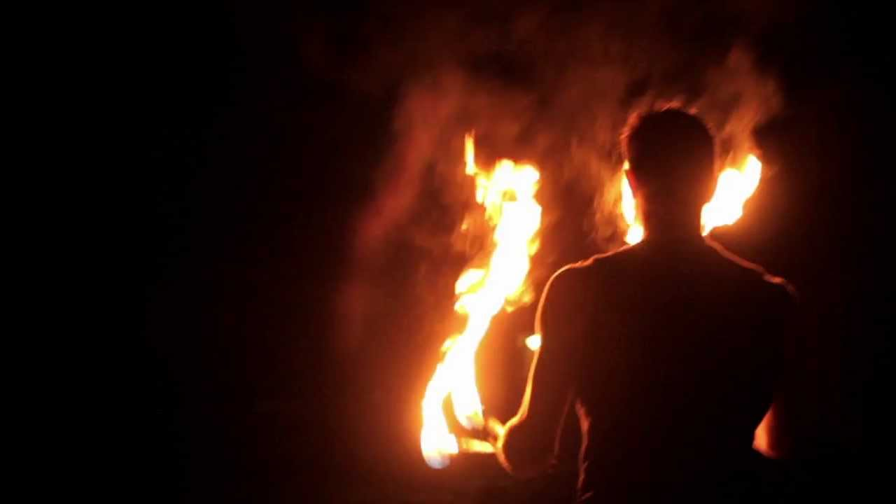 Images of Fire Juggling | 1280x720