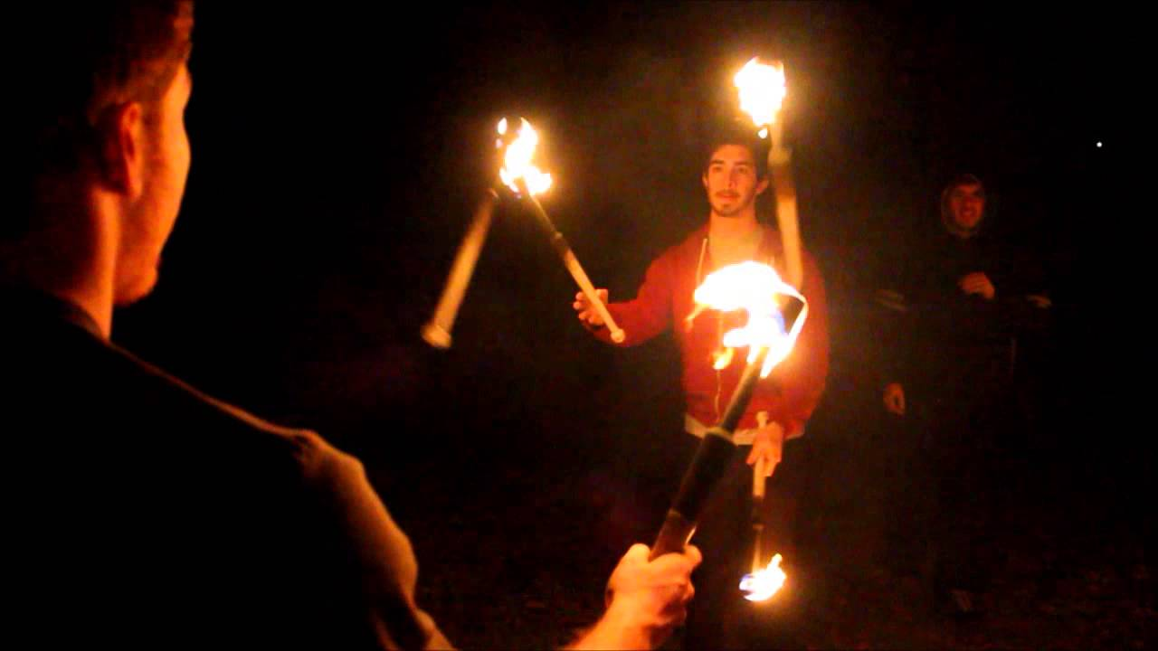 Fire Juggling Pics, Photography Collection