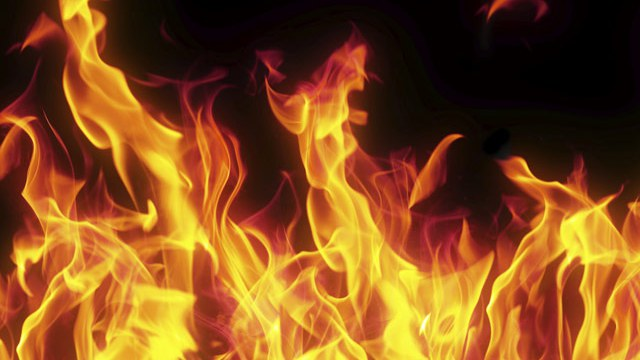 Amazing Fire Pictures & Backgrounds