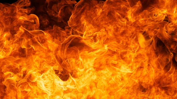 Fire Backgrounds, Compatible - PC, Mobile, Gadgets| 615x345 px