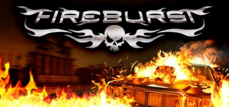 HD Quality Wallpaper | Collection: Video Game, 460x215 Fireburst