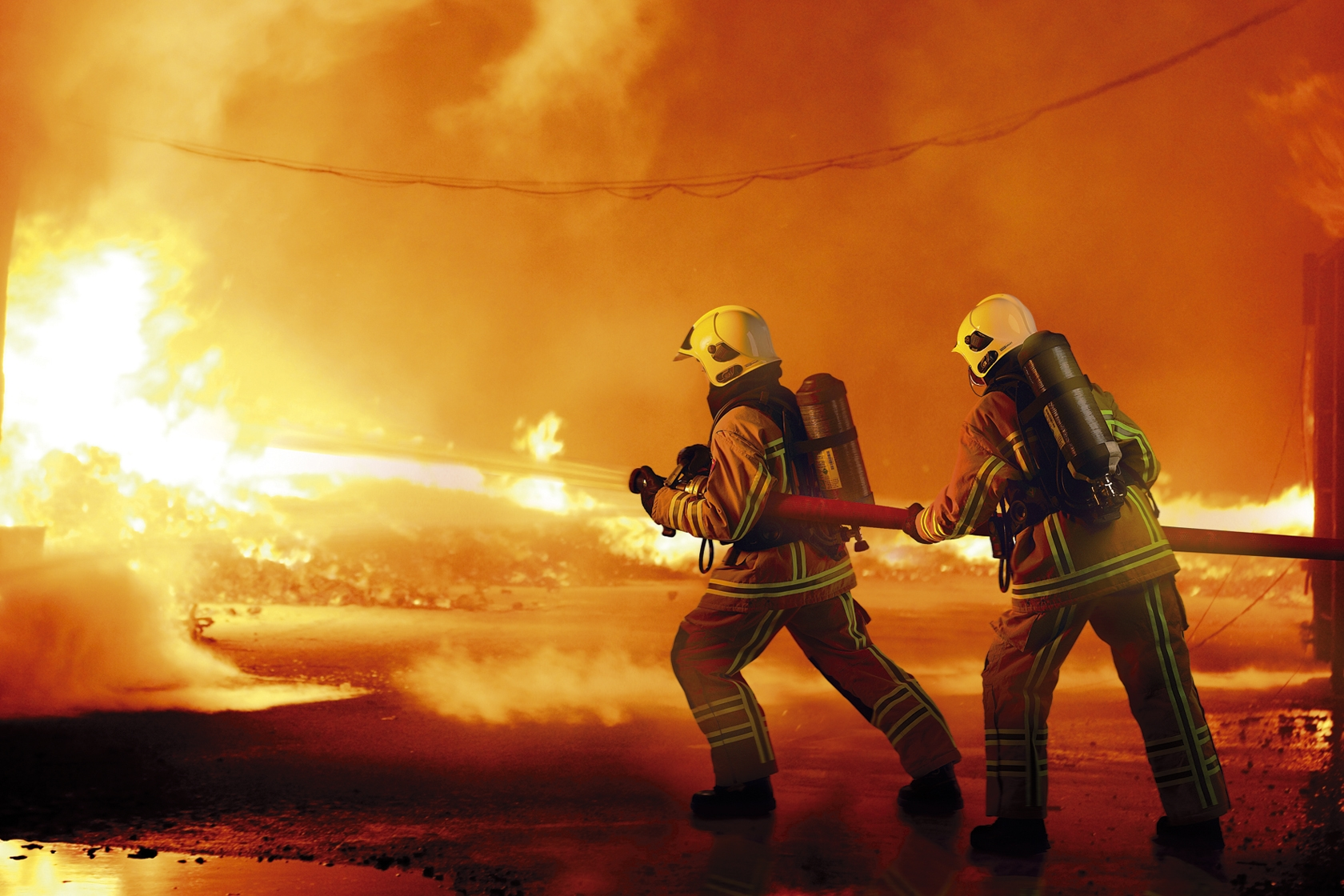 Firefighter HD wallpapers, Desktop wallpaper - most viewed