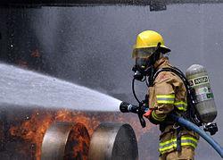 High Resolution Wallpaper | Firefighter 250x179 px