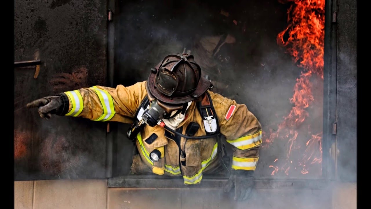 Firefighter Backgrounds, Compatible - PC, Mobile, Gadgets| 1280x720 px