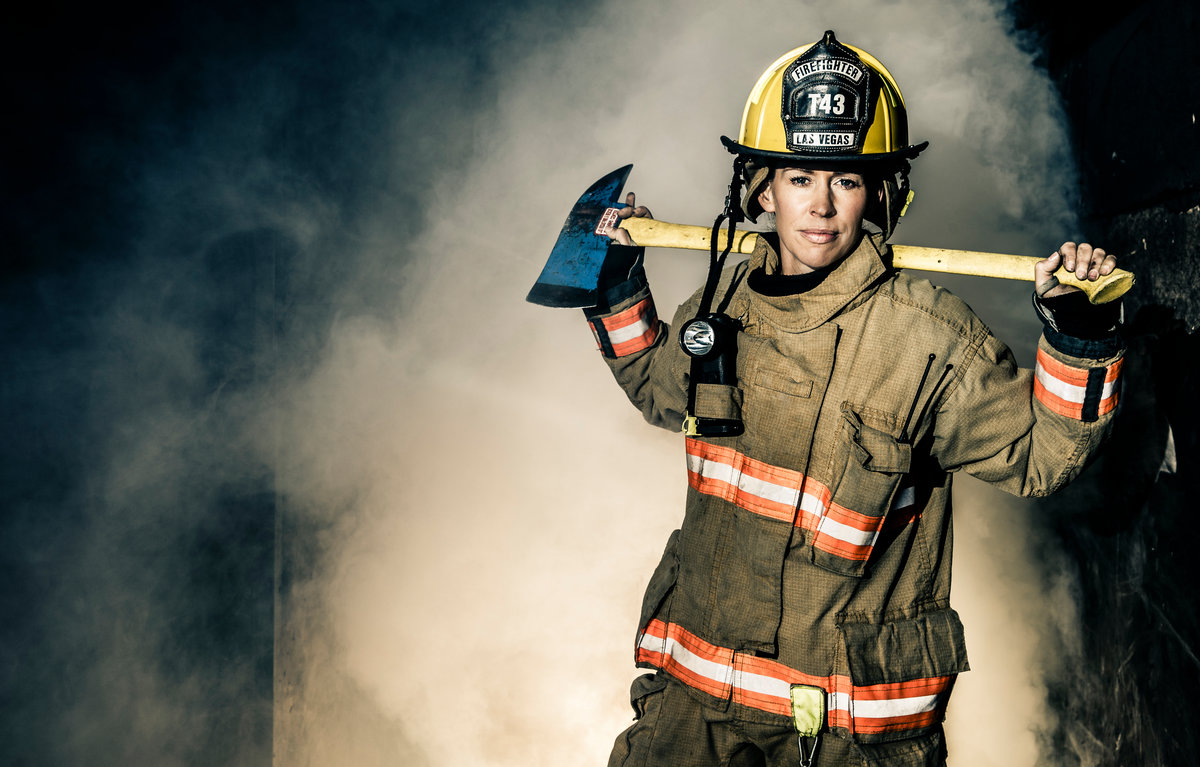 HQ Firefighter Wallpapers | File 197.49Kb