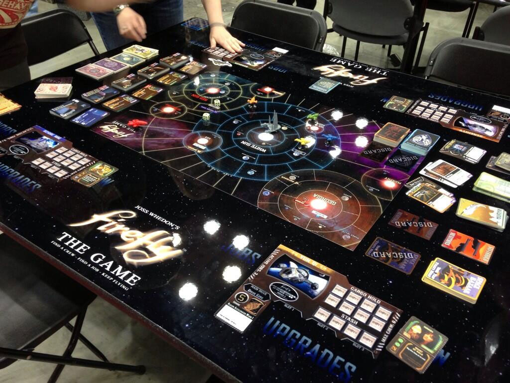 Firefly: The Board Game Backgrounds, Compatible - PC, Mobile, Gadgets| 1024x768 px