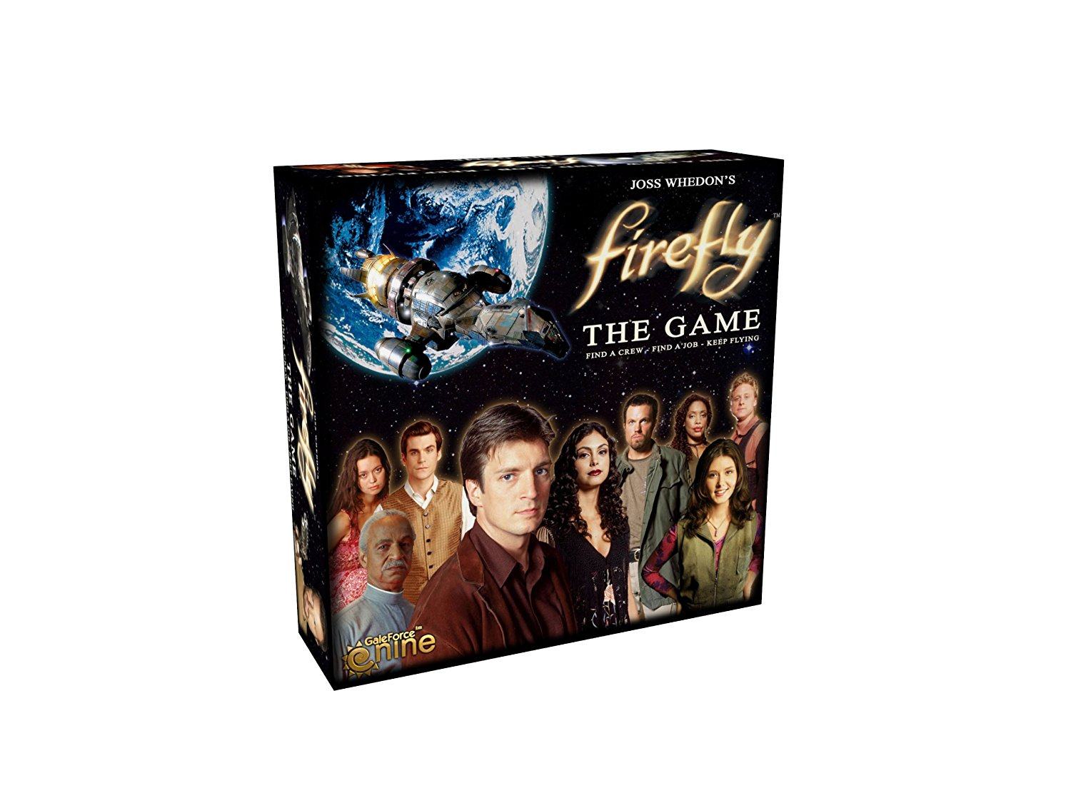 High Resolution Wallpaper | Firefly: The Board Game 1500x1125 px