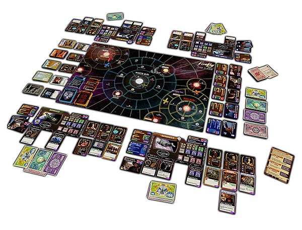 600x456 > Firefly: The Board Game Wallpapers
