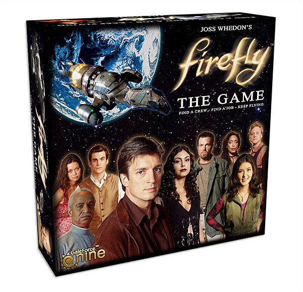 HD Quality Wallpaper | Collection: Game, 600x578 Firefly: The Board Game