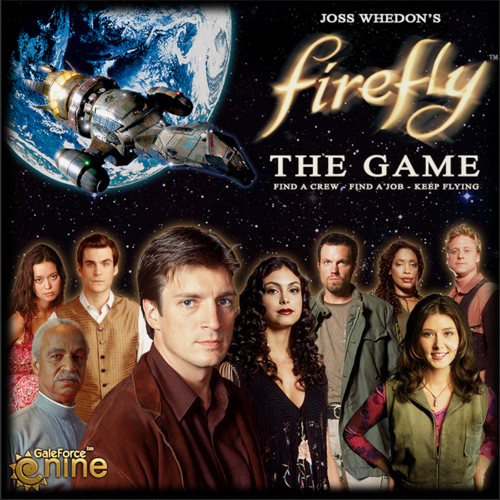 HQ Firefly: The Board Game Wallpapers | File 549.31Kb
