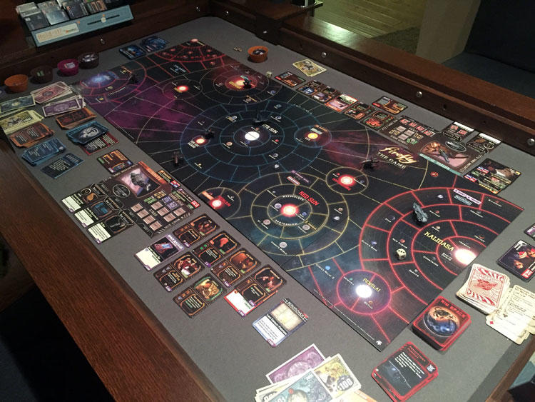 750x563 > Firefly: The Board Game Wallpapers