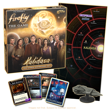 HQ Firefly: The Board Game Wallpapers | File 234.3Kb