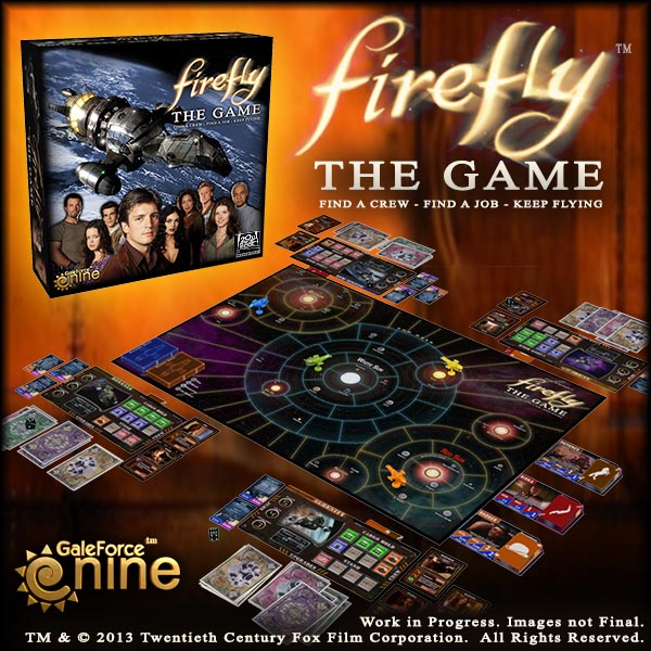Firefly: The Board Game Backgrounds, Compatible - PC, Mobile, Gadgets| 600x600 px