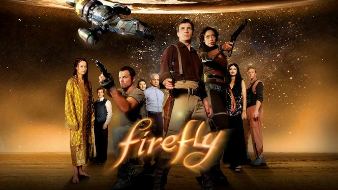 Nice Images Collection: Firefly Desktop Wallpapers