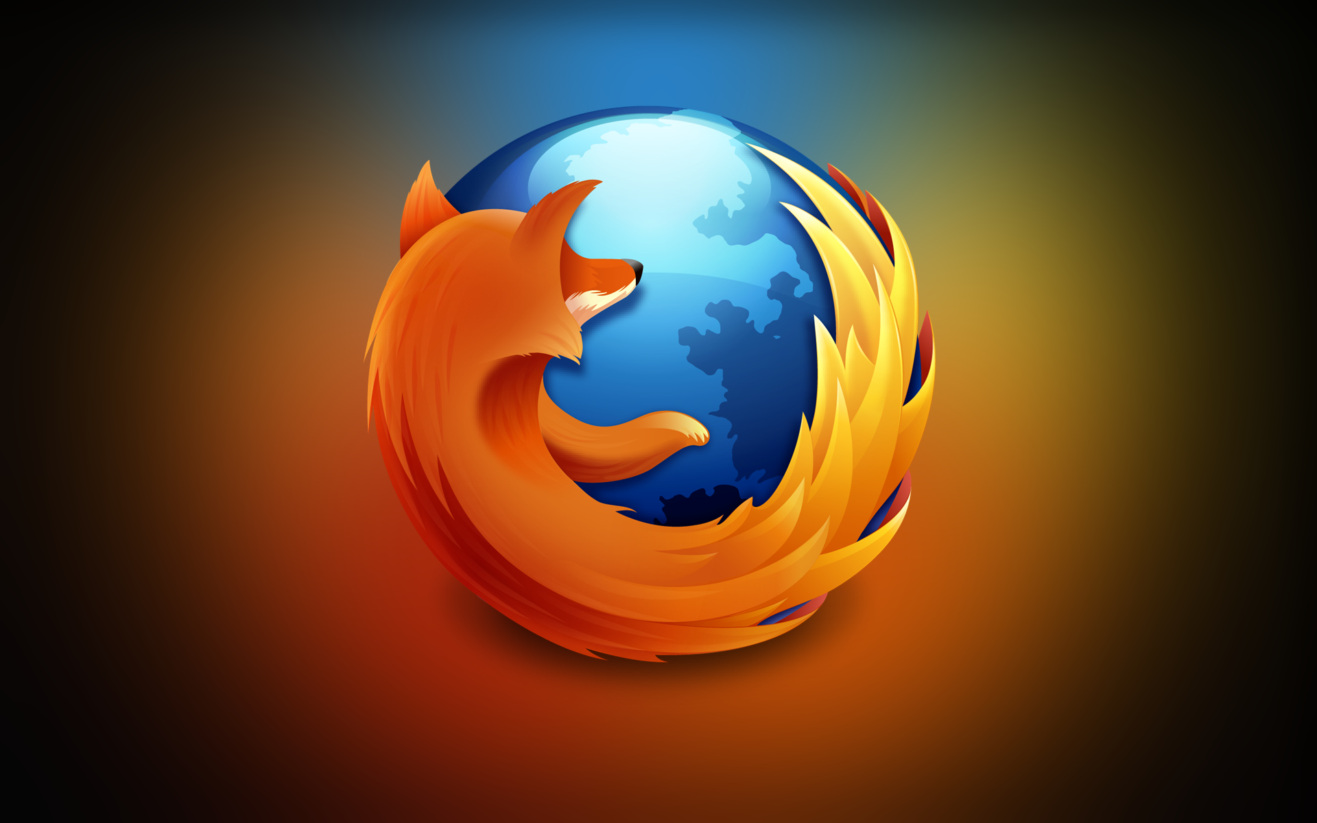 HQ Firefox Wallpapers | File 1081.64Kb