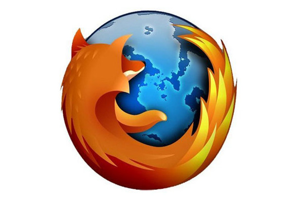 Firefox Backgrounds on Wallpapers Vista