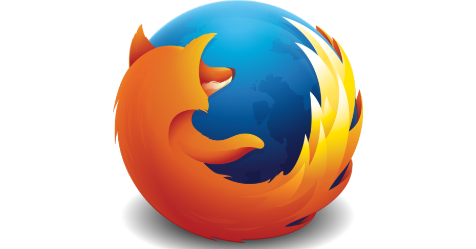 Nice Images Collection: Firefox Desktop Wallpapers