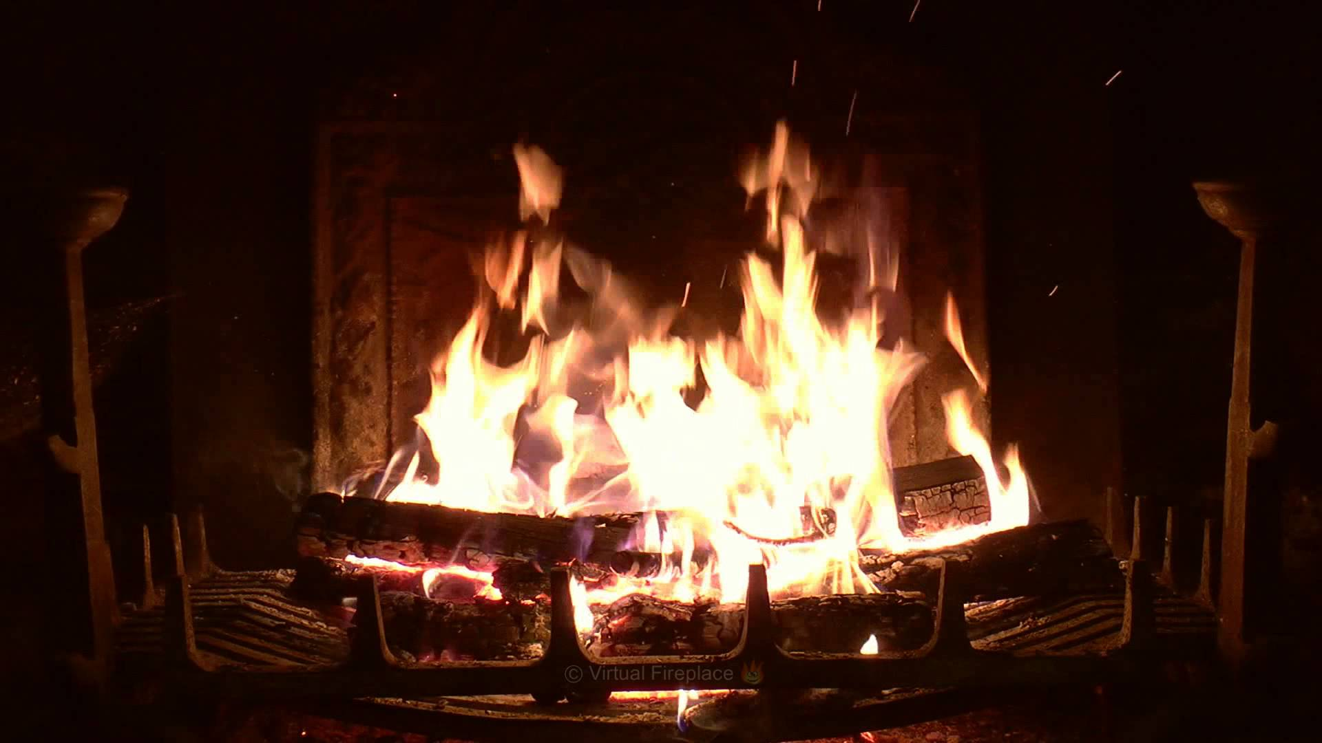 Nice wallpapers Fireplace 1920x1080px