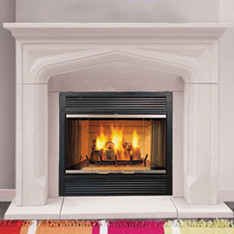 Fireplace Backgrounds on Wallpapers Vista
