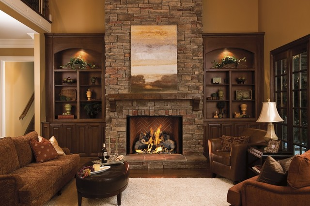 Amazing Fireplace Pictures & Backgrounds