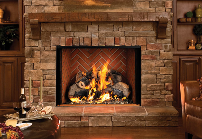 Fireplace Backgrounds, Compatible - PC, Mobile, Gadgets| 650x448 px