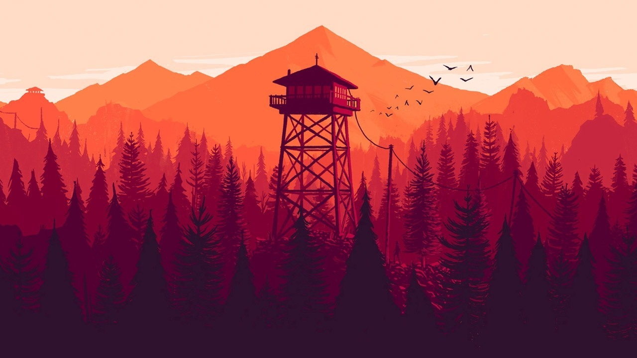 HQ Firewatch Wallpapers | File 126.47Kb