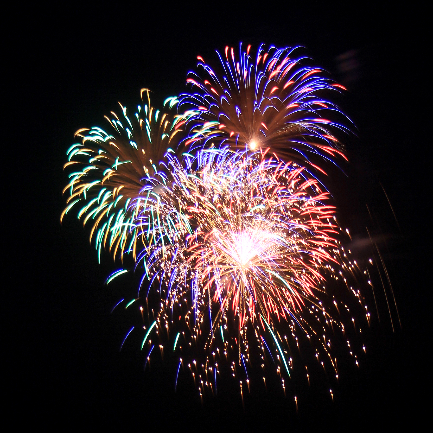 Images of Fireworks | 1800x1800