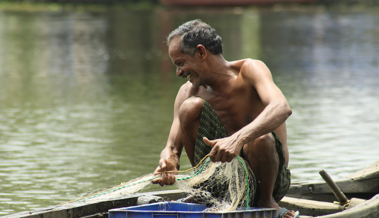 Fisherman Pics, Photography Collection
