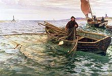 Nice Images Collection: Fisherman Desktop Wallpapers