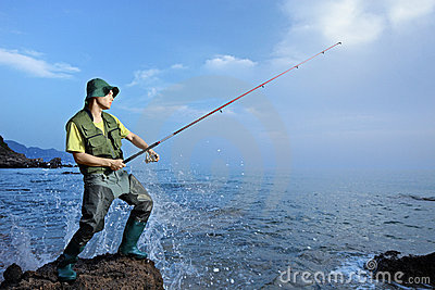 Fisherman Backgrounds, Compatible - PC, Mobile, Gadgets| 400x267 px