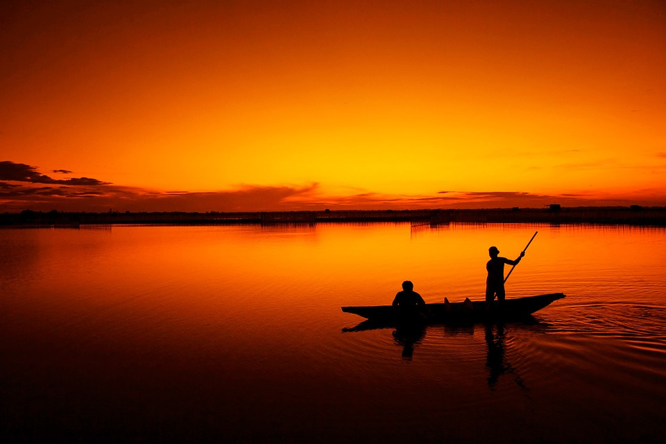 Fishing High Quality Background on Wallpapers Vista