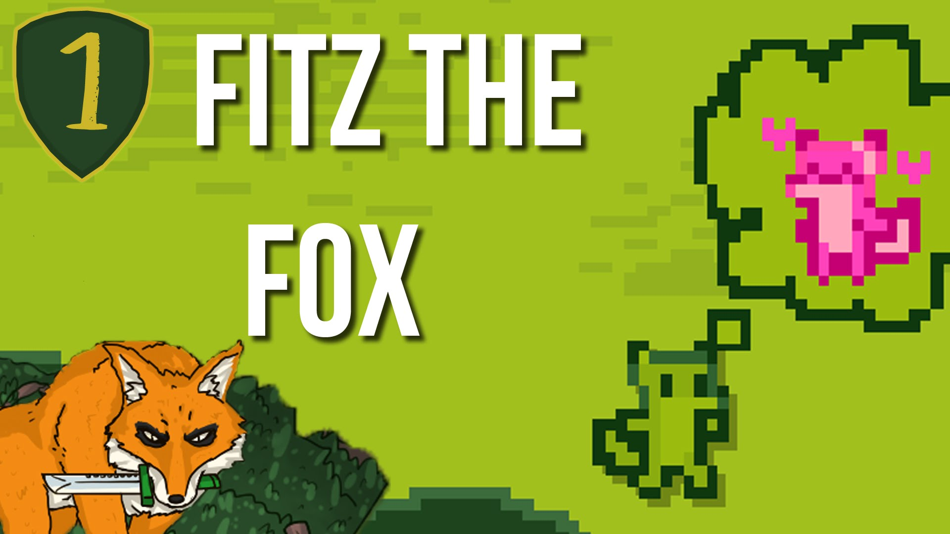 Fitz The Fox High Quality Background on Wallpapers Vista