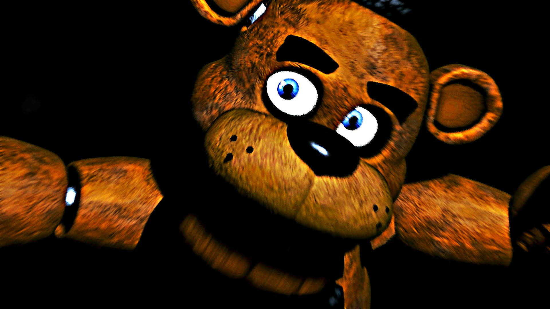 1920x1080 > Five Nights At Freddy's Wallpapers