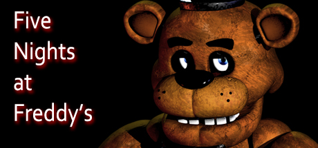 HQ Five Nights At Freddy's Wallpapers | File 94.17Kb