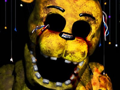High Resolution Wallpaper | Five Nights At Freddy's 400x300 px