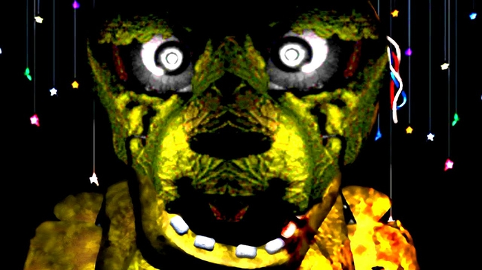 Five Nights At Freddy's Pics, Video Game Collection