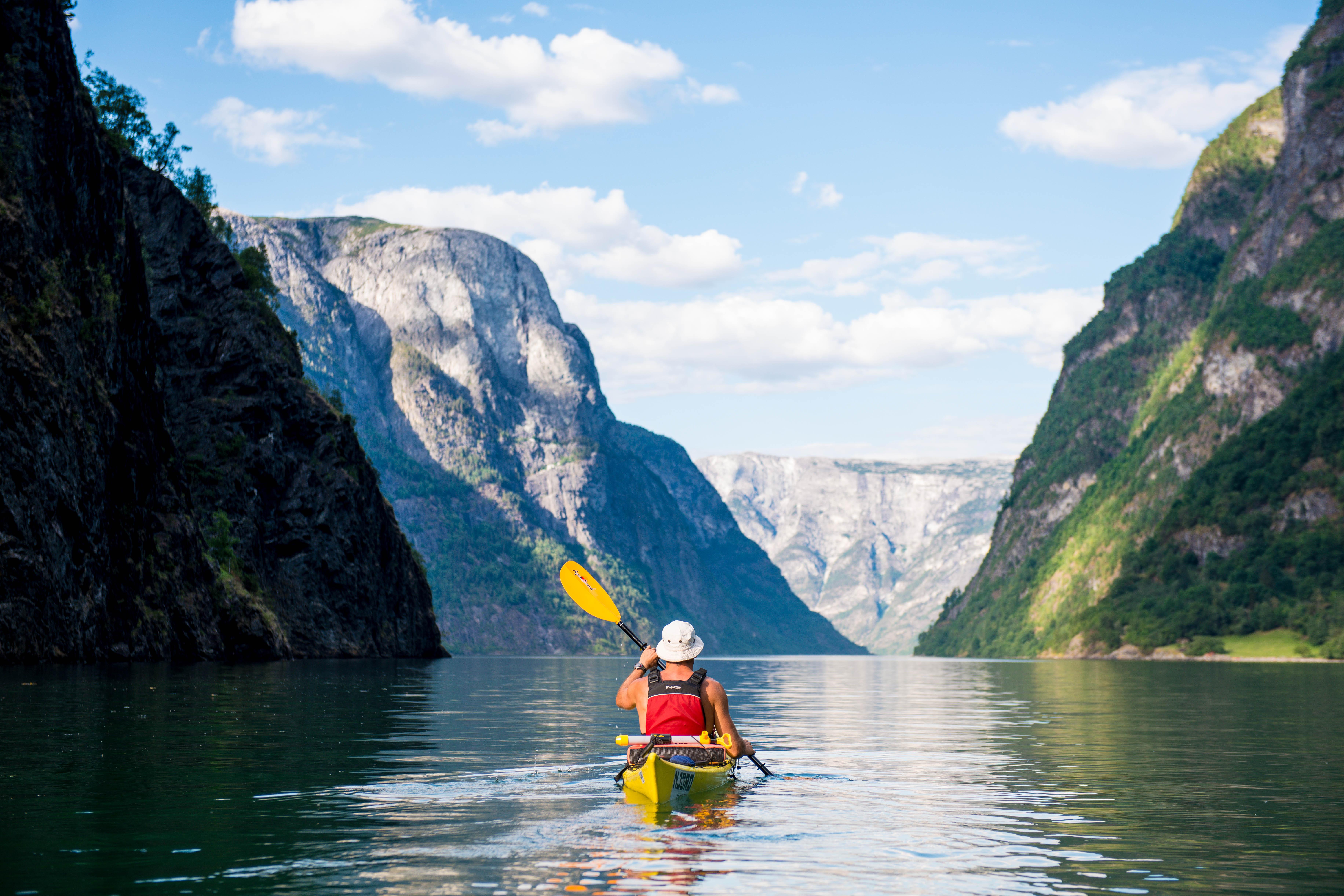 Fjord #9