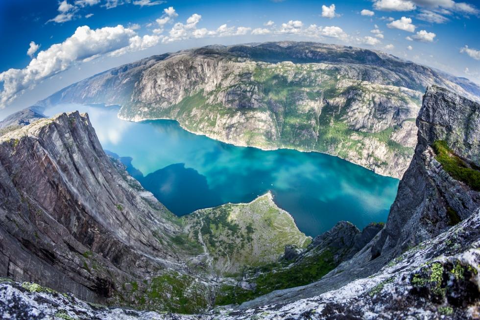 Fjord #15