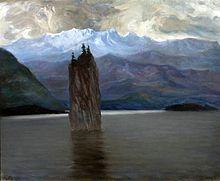 Fjord #16