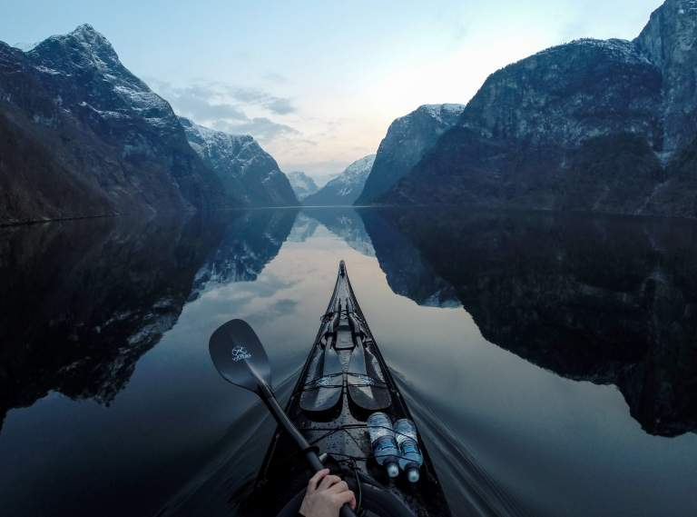 Amazing Fjord Pictures & Backgrounds