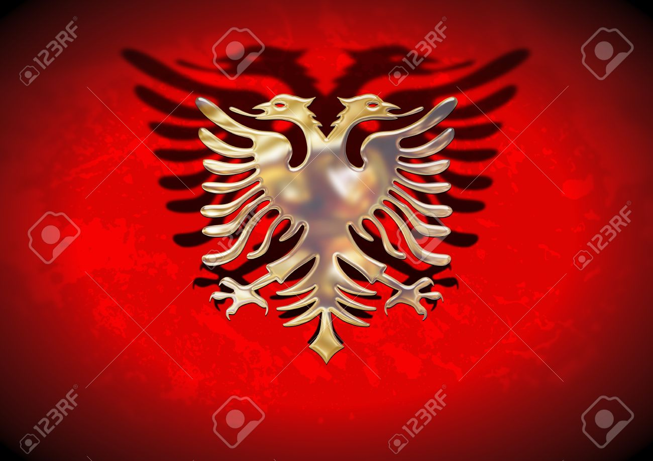 Flag Of Albania Pics, Misc Collection