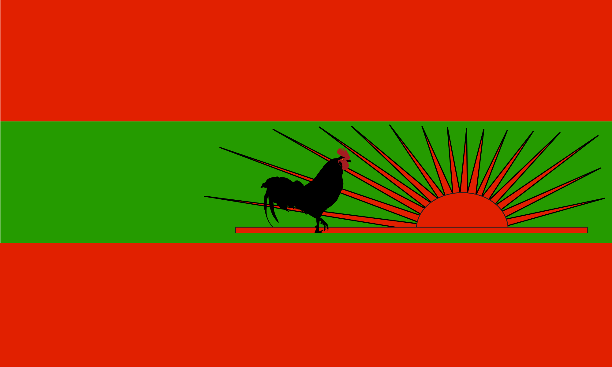 HQ Flag Of Angola Wallpapers | File 129.53Kb