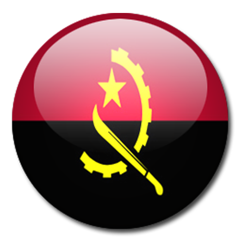 HD Quality Wallpaper | Collection: Misc, 800x800 Flag Of Angola