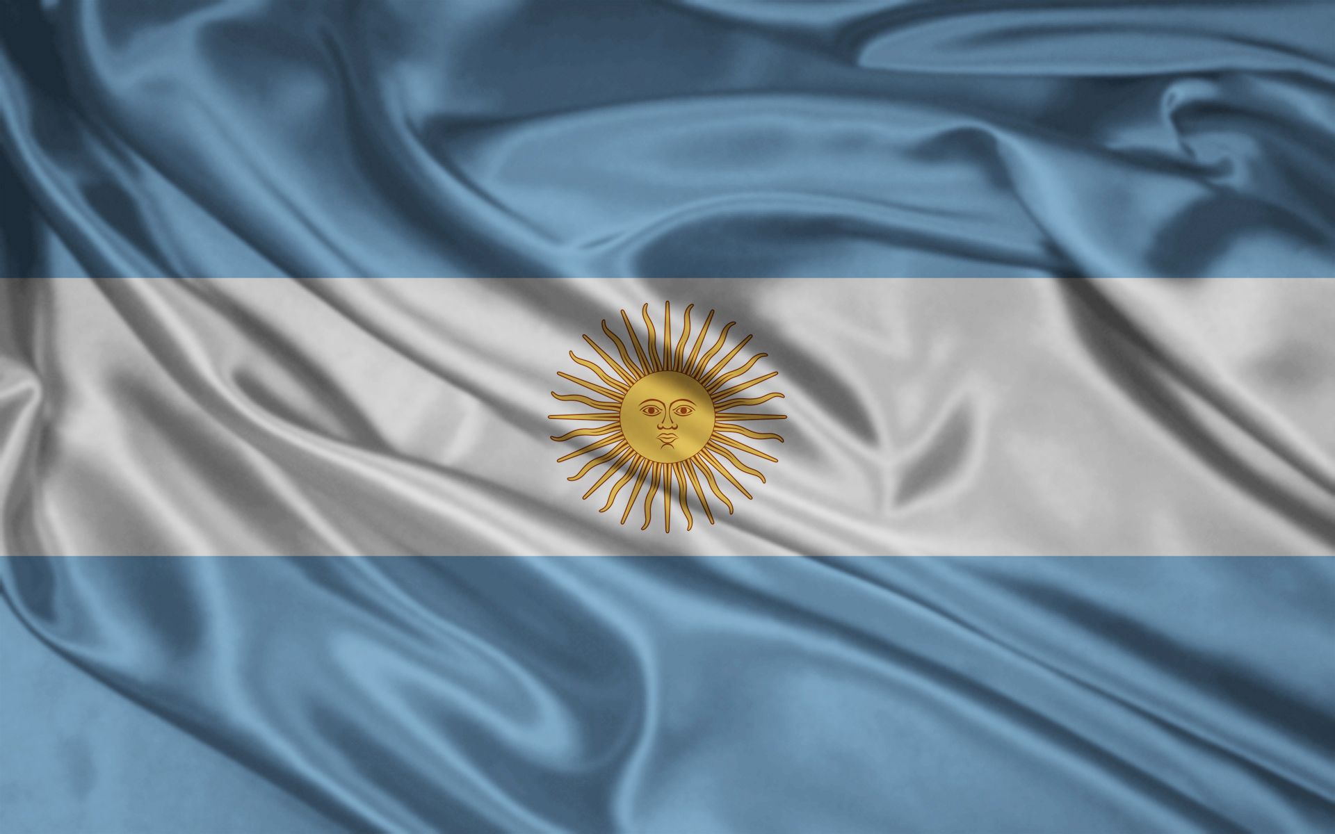 HQ Flag Of Argentina Wallpapers | File 850Kb