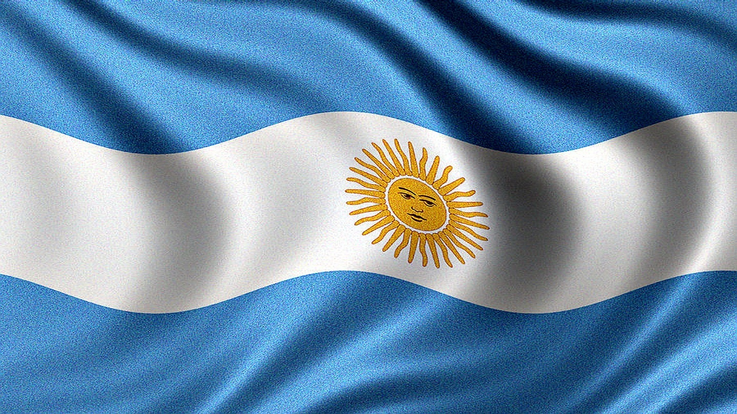 Amazing Flag Of Argentina Pictures & Backgrounds