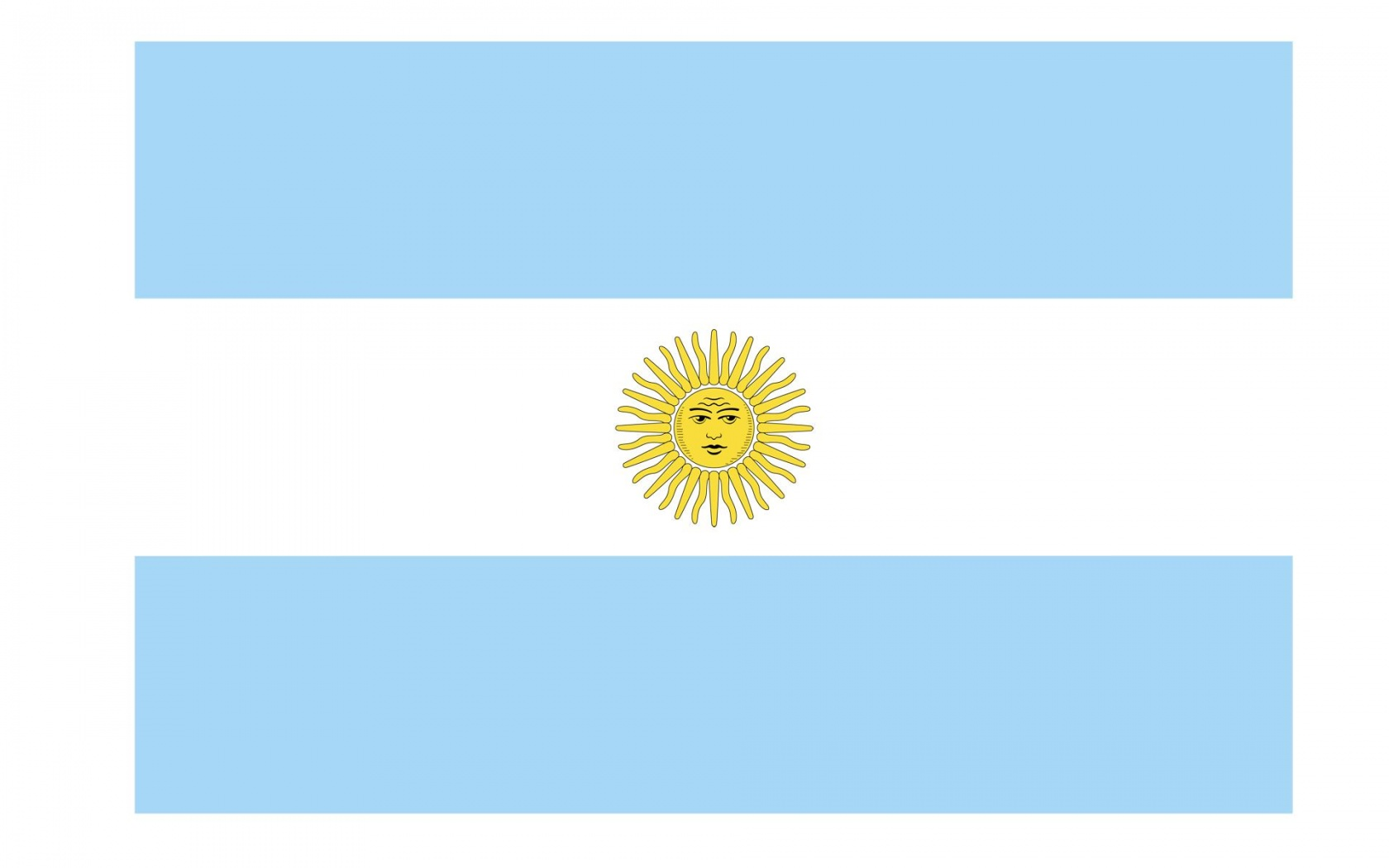 Flag Of Argentina Backgrounds on Wallpapers Vista